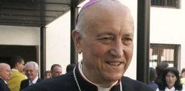 Przyjechał na beatyfikację i zmarł