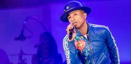 Pharrell Williams nagrywa dla Minionków. Kiedy soundtrack?