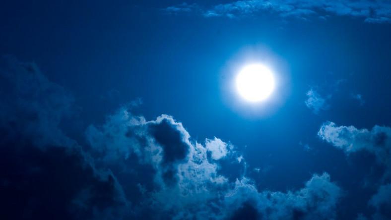 Już w sobotę Srebrny Glob znajdzie się najbliżej Ziemi - a na dodatek będzie w pełni!