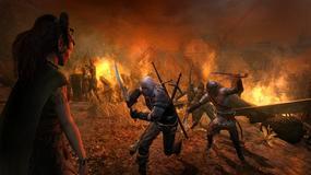 Wiedźmin i mistrzowie drugiego planu, czyli o najmocniejszej stronie pierwszej gry