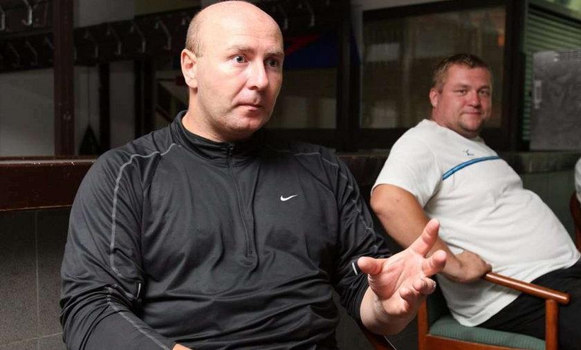 Ziółkowski żąda więzienia za doping