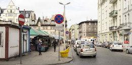 Będzie drogowa rewolucja na Dąbrowskiego?