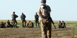 Ukraińcy uciekają przed wojną