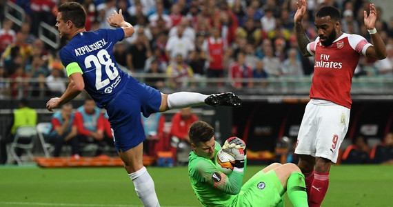Arsenal - Chelsea: transmisja w tv online live stream. Gdzie oglądać ...