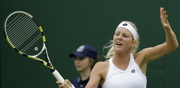 Radwańska odpadła z Wimbledonu!