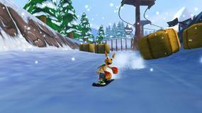 Konkurs Nakręć się na PS4! - Kangurek Kao