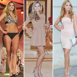 Rozalia Mancewicz kończy 30 lat. Zobacz najseksowniejsze stylizacje modelki