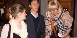 Agata Młynarska została teściową! Zobacz synową