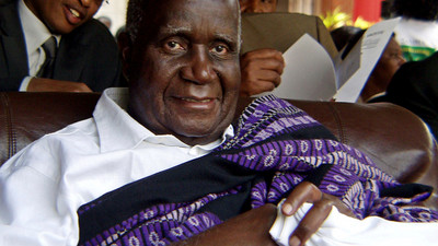 African leaders pay tribute to Kenneth Kaunda; some declare days of mourning