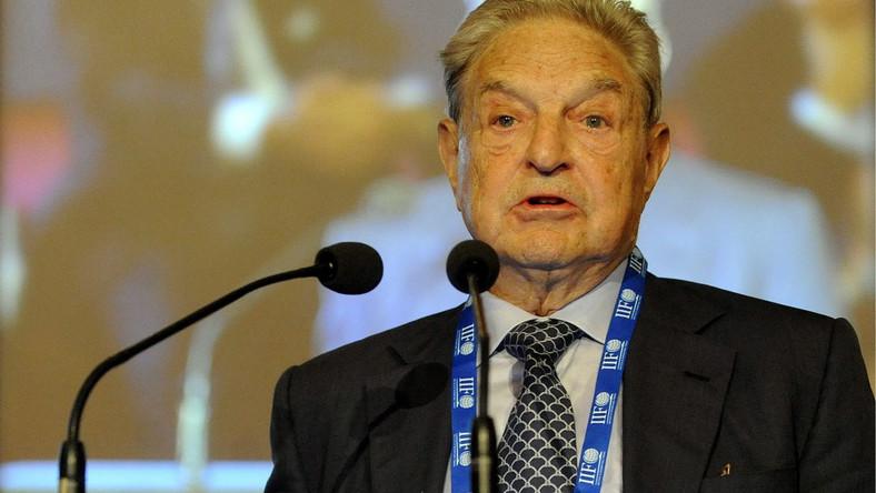 Soros: Ameryko, nie tnij wydatków