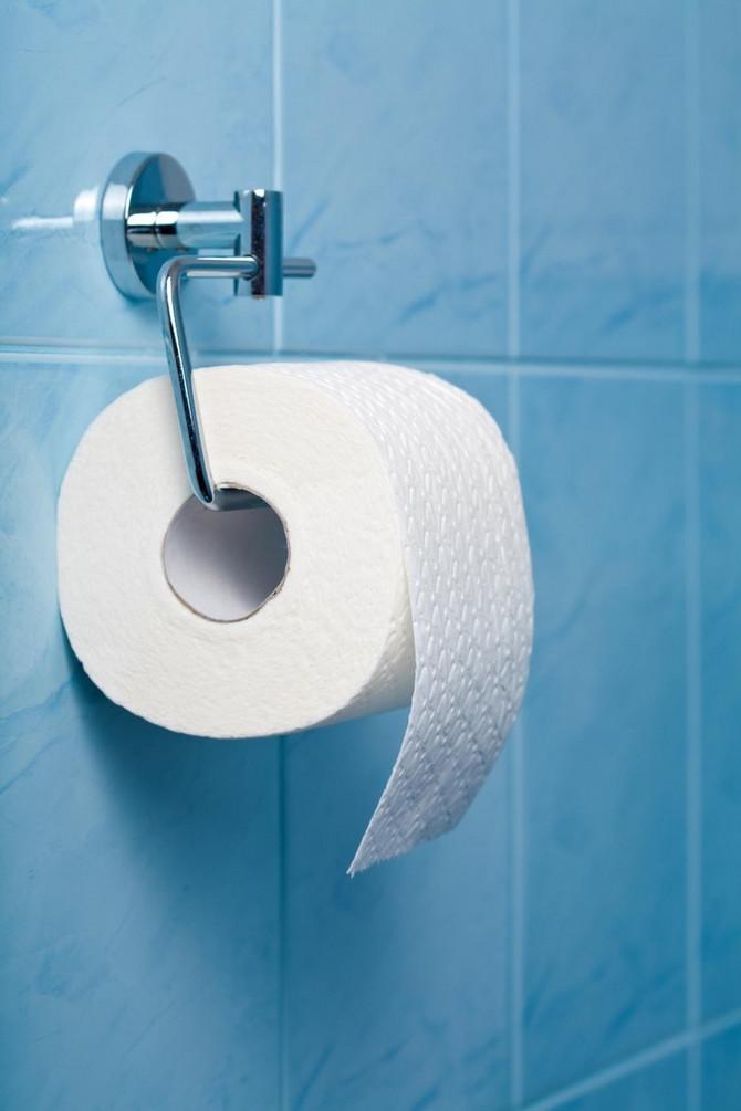 Šta toalet papir kaže o vama?