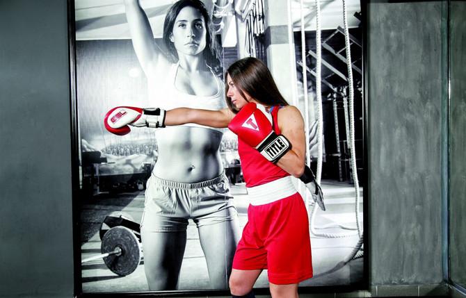 Iako sam prznica i brzo se naljutim, još uvek nisam počela da koristim borilačke veštine u svakodnevnim konfliktima