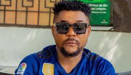 Nigerian singer Oritsefemi [Instagram/Oritsefemi]