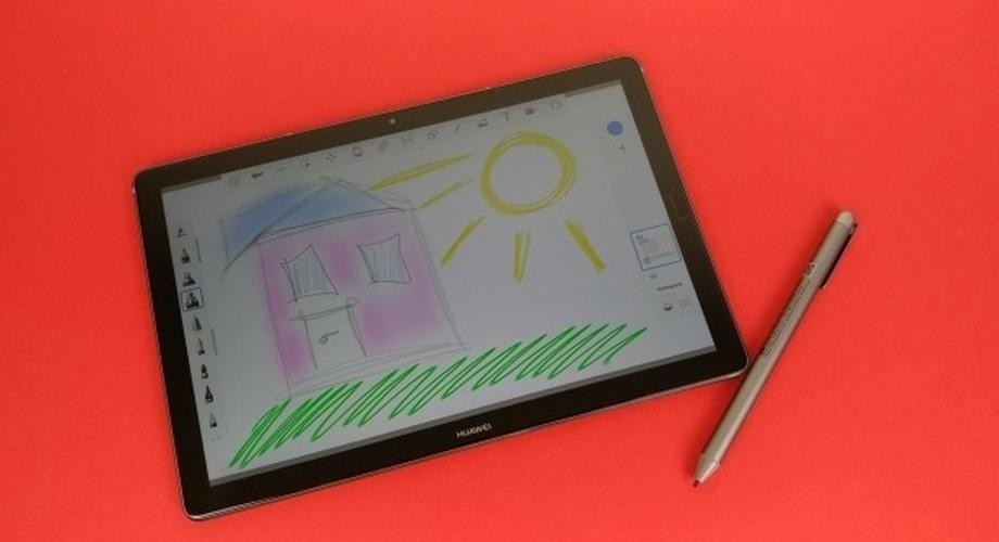 Huawei Mediapad M5 Pro: Android-Tab mit Stylus im Test
