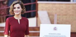 Co się dzieje z królową Hiszpanii?!
