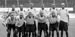 Fatum! Młodzi piłkarze tej drużyny umierają