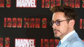 Robert Downey Jr. – uzależniony od... siebie