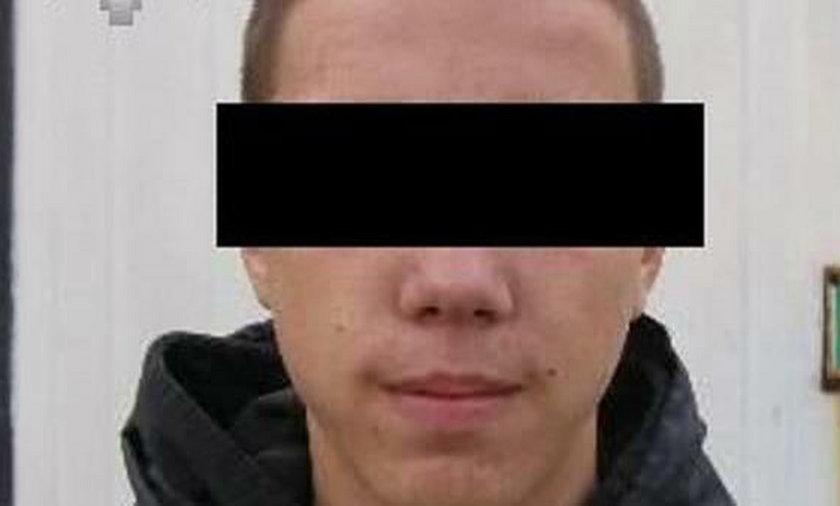 To on uciekł ze szpitala w Lublinie! Policjanci zatrzymali zbiega