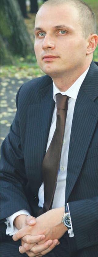 'Firma może ochronić pracownika przed regresem'