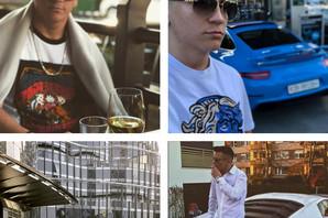 Sećate li se bogatog srpskog tinejdžera iz Ciriha? Sada je ponovo u Beogradu, a njegova BAHATA VOŽNJA je ALARMANTNA (FOTO, VIDEO)
