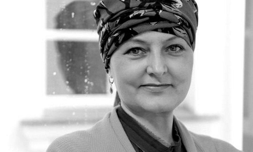 Nie żyje dziennikarka Karina Zachara. Przegrała walkę z ciężką chorobą.