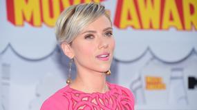 "Scarlett Johansson zainteresowana filmem o ""gamergate"""