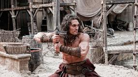 Bardzo krwawy Conan Barbarzyńca