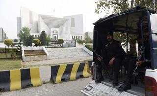 Pakistan: Sąd Najwyższy podtrzymał wyrok uniewinniający w sprawie Asi Bibi