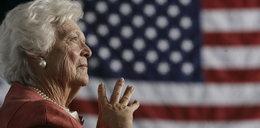 Dramatyczna prośba byłej pierwszej damy USA