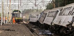 Poszkodowani w zderzeniu pociągów: To cud, że żyjemy