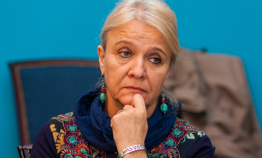 Ewa Wójciak