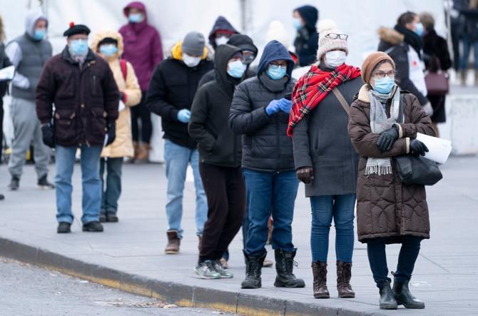 Socijalna distanca je važna za sprečavanje korona virusa
