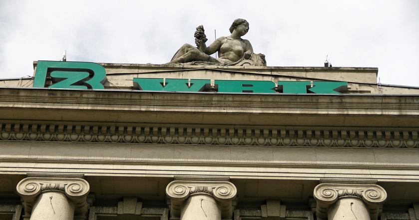 BZ WBK może pochwalić się spadającą liczbą kredytów niepracujących