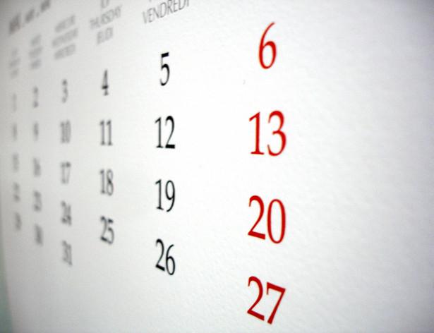 Nowe przepisy o płatności zaliczek na podatek dochodowy za grudzień lub IV kwartał wejdą w życie dopiero w 2010 roku.