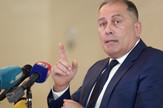 Dragan Mektic ministar bezbednosti BiH