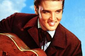 Kad vide OVOG dečka ljudi trljaju OČI i misle da je Elvis Prisli ŽIV: Krije se od javnosti, ali njegove slike su KONAČNO ISPLIVALE
