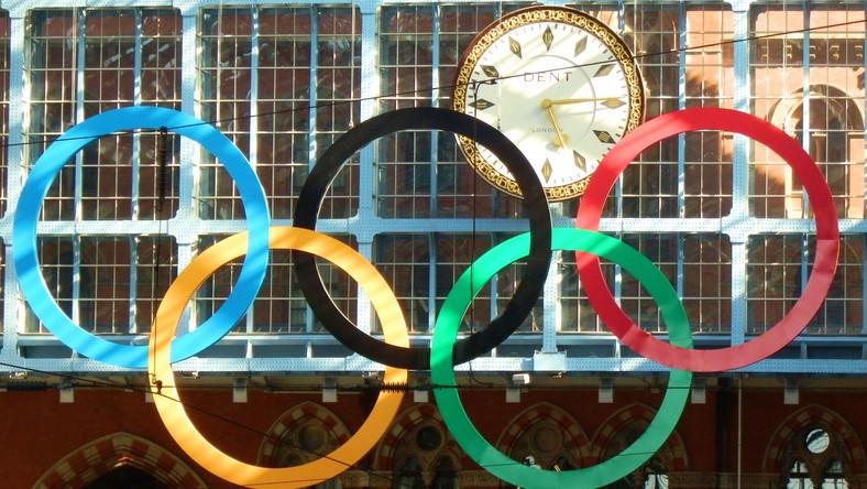 Symbol igrzysk