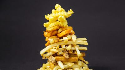 Here's where you can get free and discounted fries for National French Fry Day