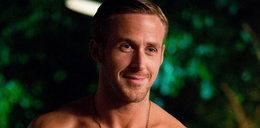 Ryan Gosling wstydzi się rozmów o seksie