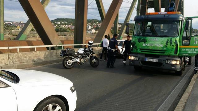 Opasno i na mostovima