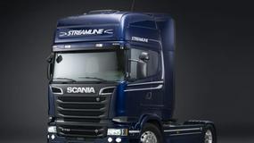 Scania Streamline - długodystansowa nowość