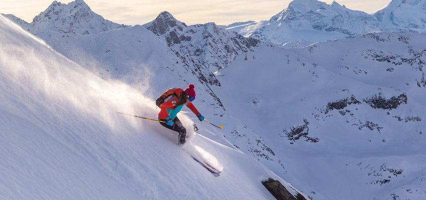 Straciła ojca i brata, ale jej pasja pozostała. Historia Ani Tybor, która zjechała na nartach z ośmiotysięcznika