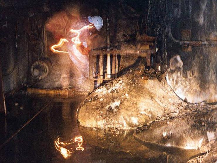 slonovo stopalo černobilj