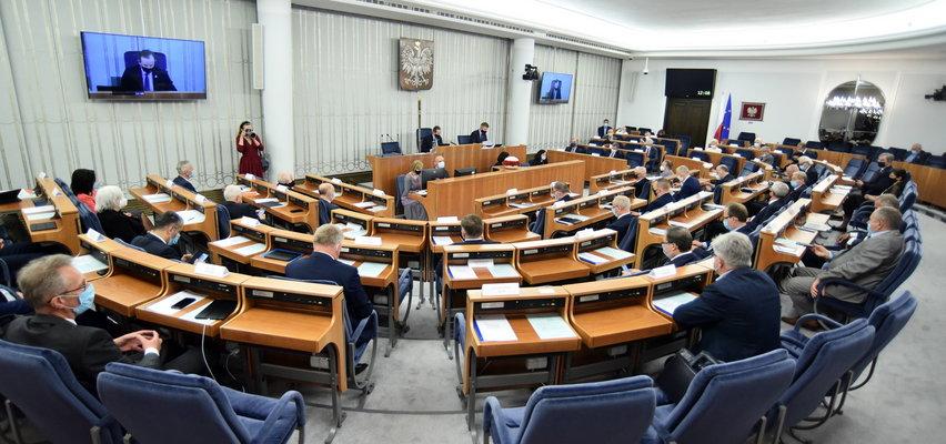 Politycy mówią, że to koniec krucjaty PiS przeciwko TVN