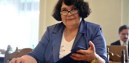 Posłanka Sobecka chciała awansu dla syna w NIK