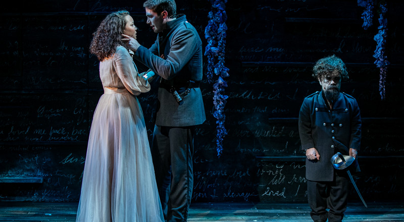 'Cyrano': Again, an Underestimated Outsider