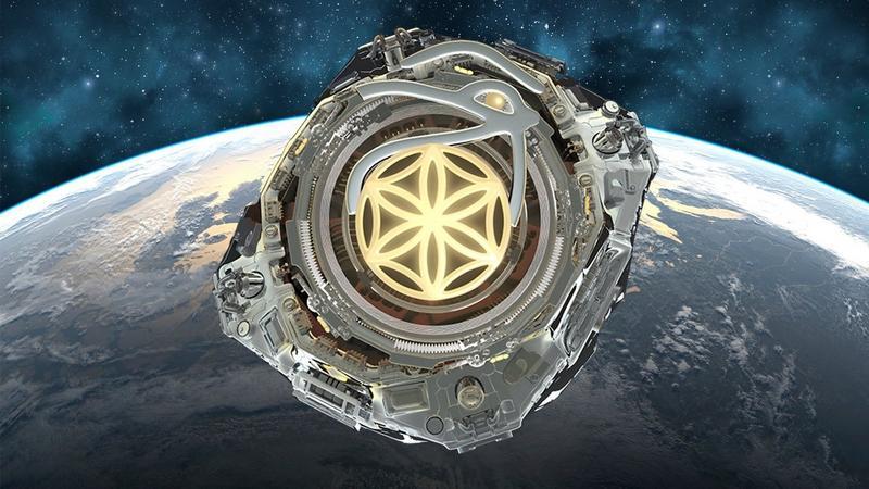 Kosmiczny naród Asgardia wystrzeli własnego satelitę
