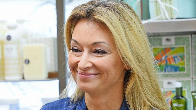 Martyna Wojciechowska wraca do formy