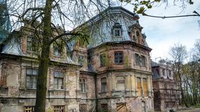 Guzów wraz z pałacem Sobańskich uznane za zabytek
