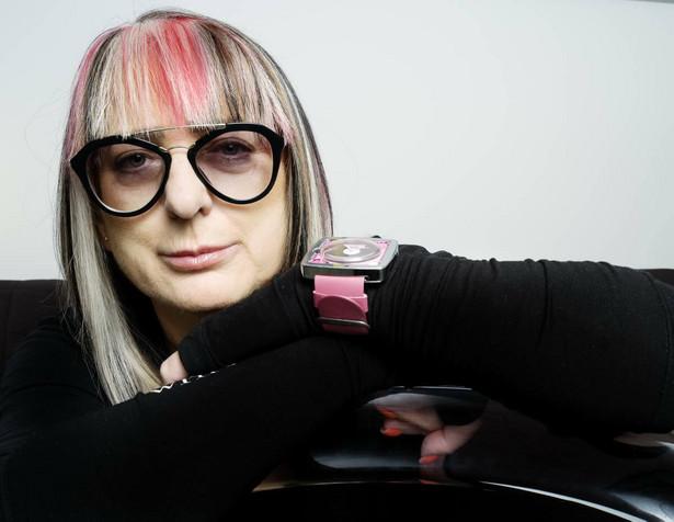 Magdalena Jethon, dziennikarka radiowa, w latach 2009 oraz 2010–2016 szefowa radiowej Trójki, założyła portal internetowy Koduj24.pl fot. Darek Golik